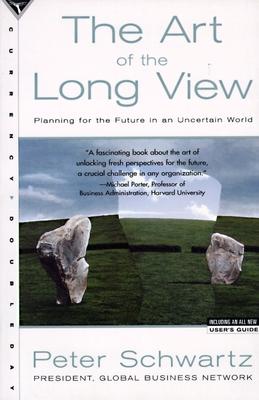 The Art of the Long View - Schwartz, Peter