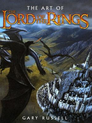 The Art of the Lord of the Rings -