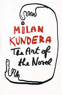 The Art of the Novel - Kundera, Milan