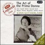 The Art of the Prima Donna