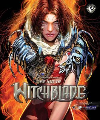 The Art of Witchblade, Volume 1: Art Collection - Silvestri, Marc, and Smith, Phil (Editor), and Choi, Mike