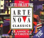 The Arte Collector: Classical Favorites