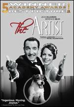 The Artist [Includes Digital Copy] - Michel Hazanavicius