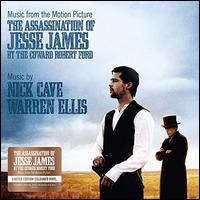 The Assassination of Jesse James by the Coward Robert Ford [Original Motion Picture Soundtr - Nick Cave/Warren Ellis