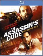 The Assassin's Code [Blu-ray] - David A. Armstrong