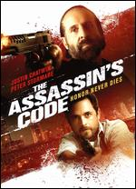 The Assassin's Code - David A. Armstrong