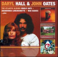 The Atlantic Albums - Hall & Oates