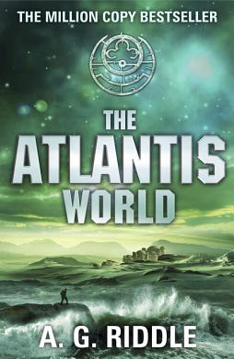 The Atlantis World - Riddle, A. G.