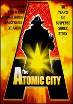 The Atomic City - Jerry Hopper