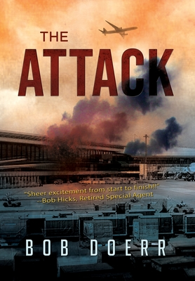 The Attack - Doerr, Bob