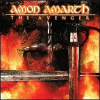 The Avenger - Amon Amarth