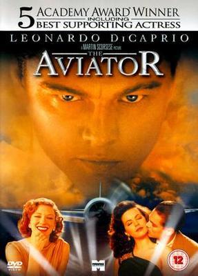 The Aviator [2 Discs] - Martin Scorsese