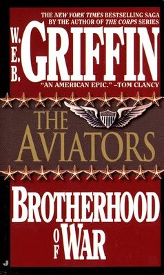 The Aviators - Griffin, W E B