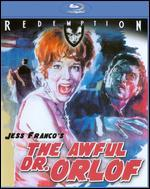 The Awful Dr. Orlof [Blu-ray]