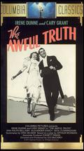 The Awful Truth - Leo McCarey
