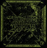 The Axiom of Post Inhumanity - Brutal Truth / Bastard Noise