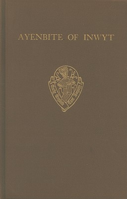 The Ayenbite of Inwyt, Vol. II, Introduction, Notes and Glossary - Gradon, P. (Editor)
