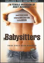 The Babysitters - David Ross