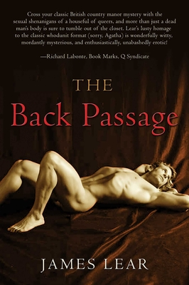 The Back Passage - Lear, James