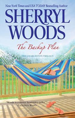 The Backup Plan - Woods, Sherryl
