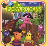 The Backyardigans - The Backyardigans