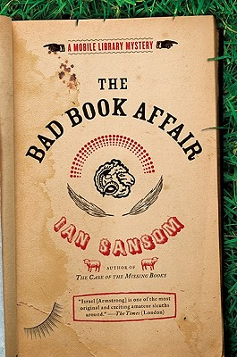 The Bad Book Affair - Sansom, Ian