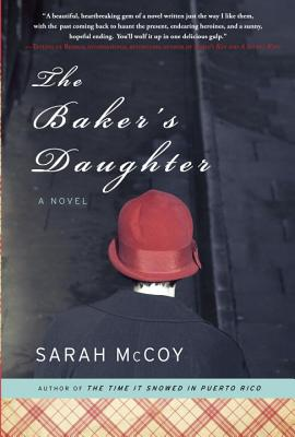 The Baker's Daughter - McCoy, Sarah