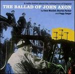The Ballad of John Axon