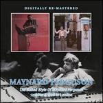 The Ballad Style of Maynard Ferguson/Alive & Well in London