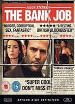 The Bank Job [Blu-ray]