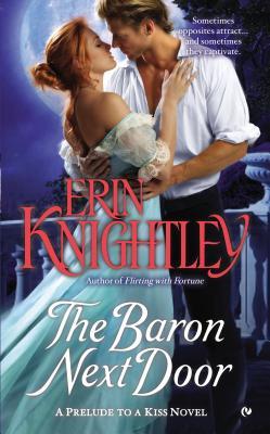 The Baron Next Door - Knightley, Erin