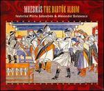 The Bartók Album