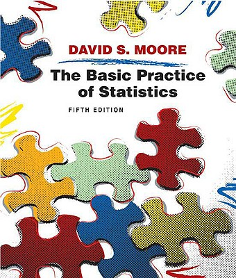 9781429224260 the basic practice of statistics david s moore the basic practice of statistics moore david s fandeluxe Images