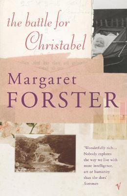 The Battle for Christabel - Forster, Margaret, Professor