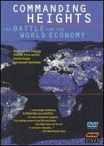 The Battle for the World Economy: The Battle of Ideas/The Agony of Reform/The New Rules of the Game