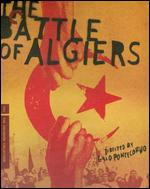 The Battle of Algiers [Criterion Collection] [2 Discs] [Blu-ray] - Gillo Pontecorvo