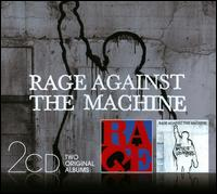 The Battle of Los Angeles/Renegades - Rage Against the Machine