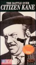 The Battle Over Citizen Kane - Michael Epstein; Thomas Lennon