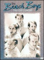 The Beach Boys: The Lost Concert -