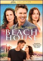 The Beach House - Roger Spottiswoode