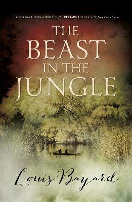 The Beast in the Jungle - Bayard, Louis