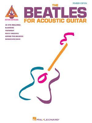The Beatles for Acoustic Guitar - Hal Leonard Publishing Corporation (Creator)