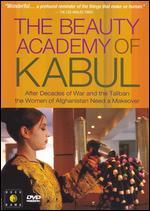 The Beauty Academy of Kabul