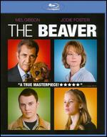 The Beaver [Blu-ray] - Jodie Foster