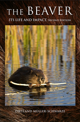 The Beaver: Its Life and Impact, Second Edition - Muller-Schwarze, Dietland