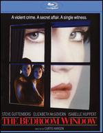 The Bedroom Window [Blu-ray]