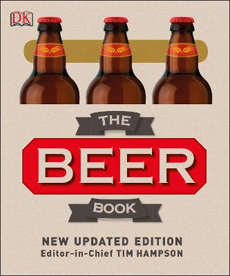 The Beer Book - Hampson, Tim