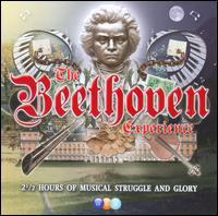 The Beethoven Experience - Aleksandr Markovich (piano); Clemens Hagen (cello); Daniel Barenboim (piano); Falk Struckmann (vocals); Itamar Golan (piano);...