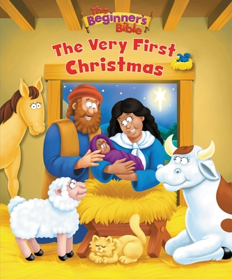 The Beginner's Bible: The Very First Christmas - Zondervan