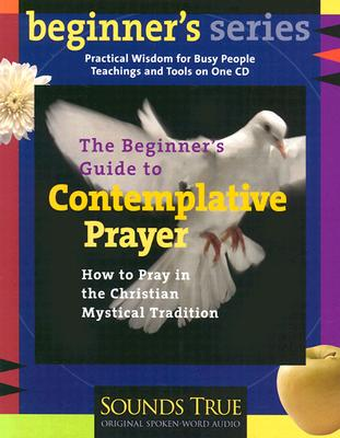 The Beginners' Guide to Contemplative Prayer: How to Pray in the Christian Mystical Tradition - Finley, James